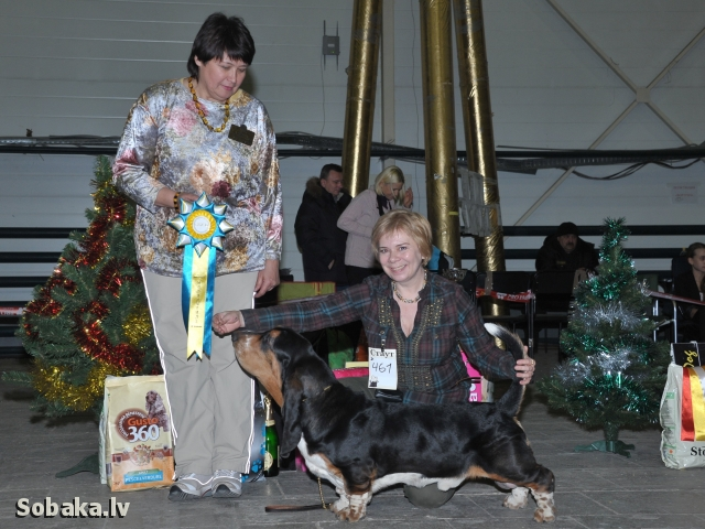 13012013 CAC Elite BIG-1 Group 6. 